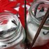 Wanilia w domu - czyli cukier i ekstrakt