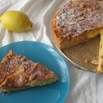 Torta della Nonna, czyli ciasto Babci