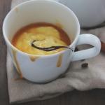Crème pâtissière czyli krem cukierniczy