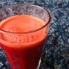 Bomba witaminowa, czyli świeży sok z olejem rzepakowym