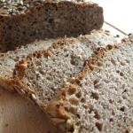 Słynny chleb Tatterowiec