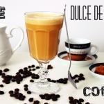 Kawa mrożona z dulce de leche