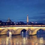 Paryż - krótka relacja