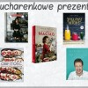 Kulinarne prezenty książkowe