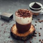 Mroźny weekend: czekoladowa kawa mrożona