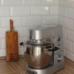 Co wybrać: Thermomix czy robot planetarny? O tym jak wybrać robota kuchennego.