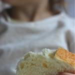 Maślankowy chleb tostowy