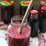 Jak zrobić sok z wyciskarki na zimę?