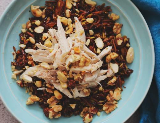 kuchnia libańska